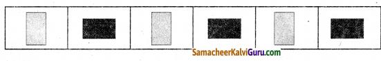 Samacheer Kalvi 4th Maths Guide Term 2 Chapter 3 அமைப்புகள் Ex 3.1 12