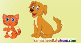 Samacheer Kalvi 4th Maths Guide Term 2 Chapter 4 அளவைகள் InText Questions 1
