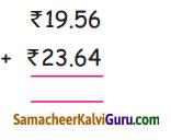 Samacheer Kalvi 4th Maths Guide Term 3 Chapter 5 பணம் Ex 5.2 9