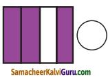 Samacheer Kalvi 4th Maths Guide Term 3 Chapter 6 பின்னங்கள் Ex 6.4 3