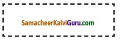 Samacheer Kalvi 4th Maths Guide Term 3 Chapter 6 பின்னங்கள் Intext Questions 1