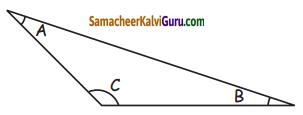 Samacheer Kalvi 5th Maths Guide Term 1 Chapter 1 வடிவியல் Ex 1.2 1