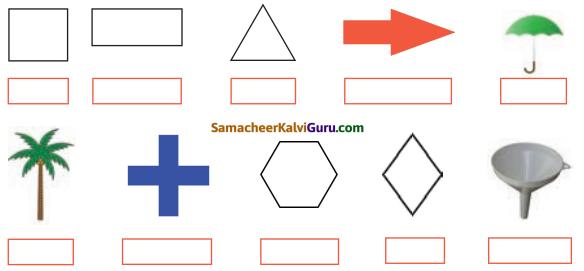 Samacheer Kalvi 5th Maths Guide Term 1 Chapter 1 வடிவியல் InText Questions 10