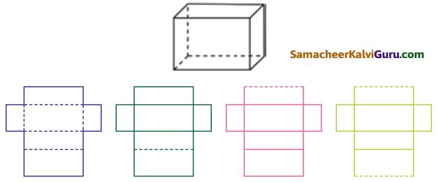 Samacheer Kalvi 5th Maths Guide Term 1 Chapter 1 வடிவியல் InText Questions 13