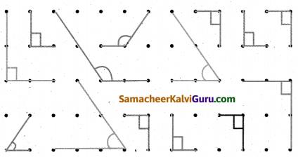 Samacheer Kalvi 5th Maths Guide Term 1 Chapter 1 வடிவியல் InText Questions 24