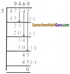 Samacheer Kalvi 5th Maths Guide Term 1 Chapter 2 எண்கள் Ex 2.4d 2