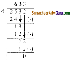 Samacheer Kalvi 5th Maths Guide Term 1 Chapter 2 எண்கள் Ex 2.4d 5