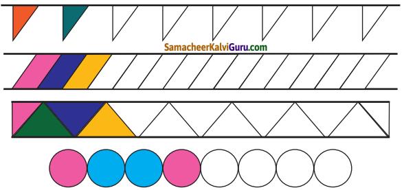 Samacheer Kalvi 5th Maths Guide Term 1 Chapter 3 அமைப்புகள் InText Questions 3