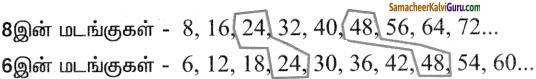 Samacheer Kalvi 5th Maths Guide Term 2 Chapter 2 எண்கள் InText Questions 21
