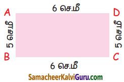 Samacheer Kalvi 5th Maths Guide Term 3 Chapter 1 வடிவியல் InText Questions 1