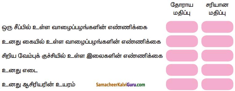 Samacheer Kalvi 5th Maths Guide Term 3 Chapter 2 எண்கள் InText Questions 2