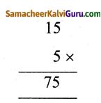 Samacheer Kalvi 5th Maths Guide Term 3 Chapter 5 பணம் Ex 5.2 5