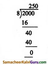 Samacheer Kalvi 5th Maths Guide Term 3 Chapter 5 பணம் Ex 5.2 8