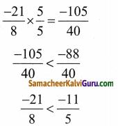 Samacheer Kalvi 8th Maths Guide Chapter 1 எண்கள் Ex 1.1 16