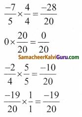 Samacheer Kalvi 8th Maths Guide Chapter 1 எண்கள் Ex 1.1 20