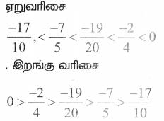 Samacheer Kalvi 8th Maths Guide Chapter 1 எண்கள் Ex 1.1 21