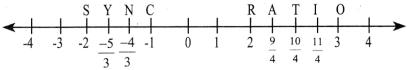 Samacheer Kalvi 8th Maths Guide Chapter 1 எண்கள் Ex 1.1 4