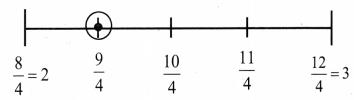 Samacheer Kalvi 8th Maths Guide Chapter 1 எண்கள் Ex 1.1 5