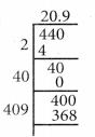 Samacheer Kalvi 8th Maths Guide Chapter 1 எண்கள் Ex 1.4 12