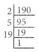 Samacheer Kalvi 8th Maths Guide Chapter 1 எண்கள் Ex 1.4 2