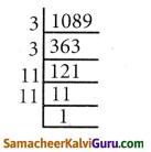 Samacheer Kalvi 8th Maths Guide Chapter 1 எண்கள் Ex 1.4 4