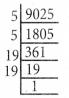 Samacheer Kalvi 8th Maths Guide Chapter 1 எண்கள் Ex 1.4 9