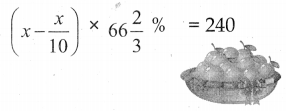 Samacheer Kalvi 8th Maths Guide Chapter 4 வாழ்வியல் கணிதம் Ex 4.5 1