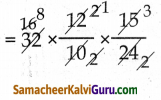 Samacheer Kalvi 8th Maths Guide Chapter 4 வாழ்வியல் கணிதம் Ex 4.5 7