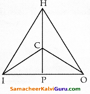 Samacheer Kalvi 8th Maths Guide Chapter 5 வடிவியல் Ex 5.1 1