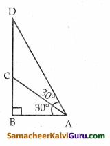 Samacheer Kalvi 8th Maths Guide Chapter 5 வடிவியல் Ex 5.1 12