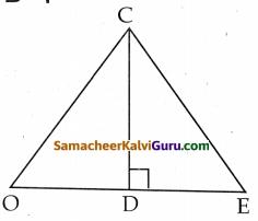 Samacheer Kalvi 8th Maths Guide Chapter 5 வடிவியல் Ex 5.1 4
