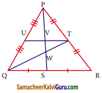 Samacheer Kalvi 8th Maths Guide Chapter 5 வடிவியல் Ex 5.2 10