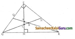 Samacheer Kalvi 8th Maths Guide Chapter 5 வடிவியல் Ex 5.2 12