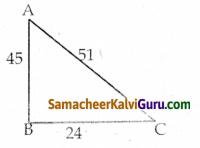 Samacheer Kalvi 8th Maths Guide Chapter 5 வடிவியல் Ex 5.2 5
