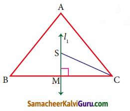 Samacheer Kalvi 8th Maths Guide Chapter 5 வடிவியல் Ex 5.2 9