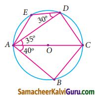 Samacheer Kalvi 9th Maths Guide Chapter 4 வடிவியல் Ex 4.4 2