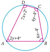 Samacheer Kalvi 9th Maths Guide Chapter 4 வடிவியல் Ex 4.4 5