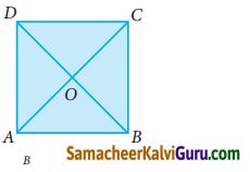 Samacheer Kalvi 9th Maths Guide Chapter 4 வடிவியல் Ex 4.7 2
