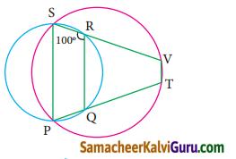 Samacheer Kalvi 9th Maths Guide Chapter 4 வடிவியல் Ex 4.7 7
