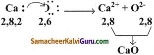 Samacheer Kalvi 9th Science Guide Chapter 13 வேதிப்பிணைப்பு 5