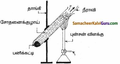 Samacheer Kalvi 9th Science Guide Chapter 7 வெப்பம் 3