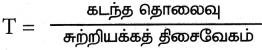 Samacheer Kalvi 9th Science Guide Chapter 9 அண்டம் 1