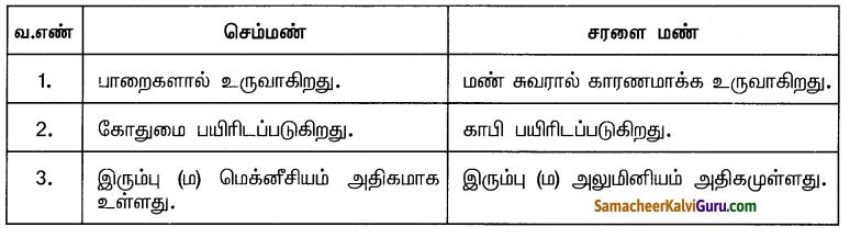 Samacheer Kalvi 10th Social Science Guide Geography Chapter 3 இந்தியா – வேளாண்மை 13