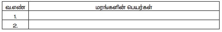 Samacheer Kalvi 4th Social Science Guide Term 1 Chapter 2 ஐவகை நில அமைப்பு 2