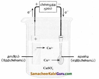 Samacheer Kalvi 8th Science Guide Chapter 5 மின்னியல் 5