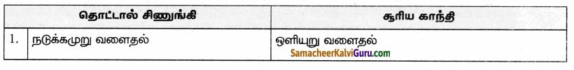 Samacheer Kalvi 9th Science Guide Chapter 19 தாவர உலகம் – தாவர செயலியல் 71