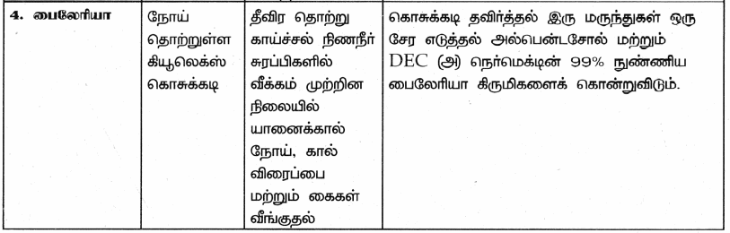 Samacheer Kalvi 9th Science Guide Chapter 22 நுண்ணுயிரிகளின் உலகம் 97