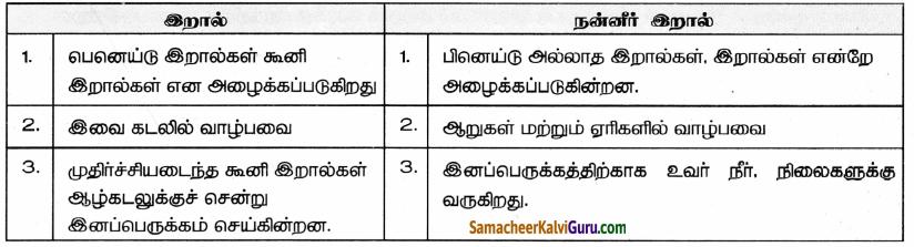 Samacheer Kalvi 9th Science Guide Chapter 23 பொருளாதார உயிரியல் 83