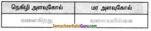 Samacheer Kalvi 4th Science Guide Term 1 Chapter 2 பருப்பொருள் மற்றும் பொருள்கள் 13