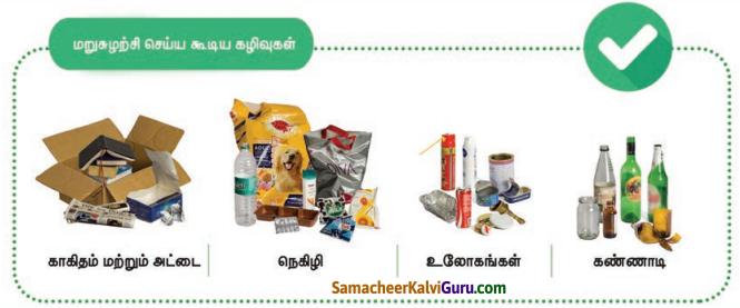 Samacheer Kalvi 4th Science Guide Term 3 Chapter 1 பசுமை சுற்றுச்சூழல் 4